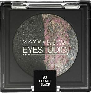 Maybelline EyeStudio Baked Duo Eyeshadow --Choose shade--