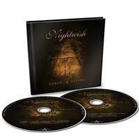 Nightwish - Human. :II: Nature. (NEW 2CD DIGIBOOK)