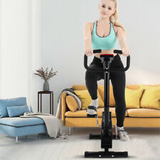 Aerobic Exercise Bike Cycling Trainer Cardio Fitness Workout Machine Home Indoor