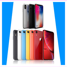 Apple iPhone X/Xr 64Gb-256Gb Unlocked Verizon Cricket Airfire Mobile Ktc Pace 4