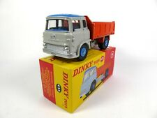 Bedford TK Tipper Camion Benne DINKY TOYS 435 Voiture miniature MB206