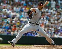 Madison Bumgarner Autographed Signed 8x10 Photo ( Giants ) REPRINT