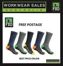 FXD SK1 Socks 5 pack Multicoloured Mens SK-1