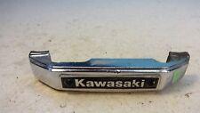 1982 Kawasaki KZ550 LTD KZ 550 K410. front fork trim cover