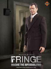 "DID Fewture 1/6 Scale 12"" Fringe TV Series Walter Bishop Action Figure TV-W"