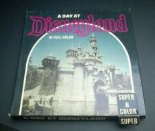 A Day at Disneyland super 8 Movie