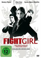 Fightgirl ( Dänische Action-Drama ) mit Semra Turan, Xian Gao, Cyron Melville