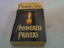 DANIELLE STEEL: ANSWERED PRAYERS (PB) *T21*
