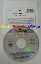 CD PROMO RADIO COLUMBIA EPIC SONY 2 PRM 192 oasis jeff buckley lp mc dvd (S5) 4