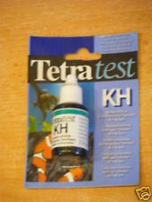 Tetra Test Karbonathärte KH Nachfüllpack