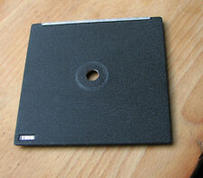 genuine Toyo field  5x4  45A  fit   lens board 110mm square small  hole used