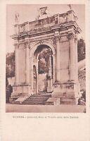 VICENZA - Arco di Trionfo detto delle Scalette