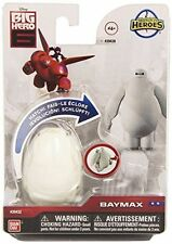 Action Figure BANDAI HATCH'N HEROES BIG HERO 6 BAYMAX