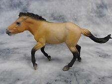 CollectA Breyer NIP * Przewalski Stallion * Corral Pals 88602 Model Horse Toy