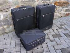 Roadsterbag Koffer-Set passend für Mercedes SLK R170 - 2. Wahl