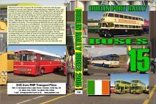 3188. Dublin. Ireland. Bus. September 2015 . Dublin Port Vehicle Rally featuring