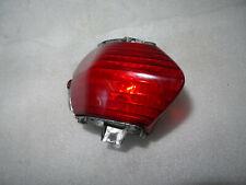 E9. Aprilia SR 50 R Rücklicht Backlight Bremslicht