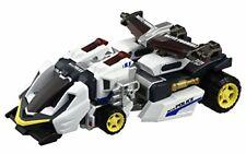 *Tomica Hyper Rescue drive head support vehicle Blitz Formula
