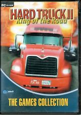 Hard Truck II - King Of The Road - PC Game