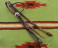 Weaver Leather Western Horse Bridles & Headstalls