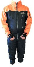 PARAGLIDING PARAMOTOR HANG GLIDING FLIGHT SUIT SIZE LARGE