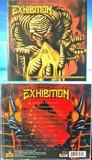 Exhibition - The Sign Of Tomorrow (CD, 2003, Limb Music, Germany)