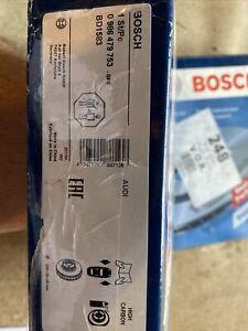 Bosch 0986479753 Brake Disc