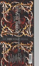 """CD--SUBWAY TO SALLY--BEST OF """"KLEID AUS ROSEN"""""""