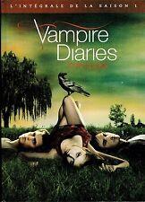 DVD - VAMPIRE DIARIES - Saison 1