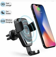 Cardash & vent phone holder wireless chargingapple & Android devices Pilot New