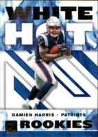 2019 Donruss NFL Football Jersey & Insert Singles (Pick Your Cards)