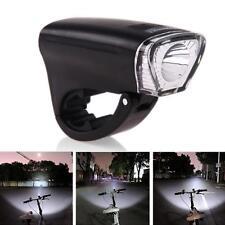 Bike Front Light Handlebar LED Flashlight  Bicycle Headlight Water resistant