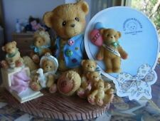 "CHERISHED TEDS - ""THE COLLECTOR"" 759511-I INTL. EVENT"
