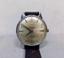Atlantic Worldmaster 21  Jewels Original Mechanical Wristwatch