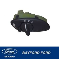 HEADLIGHT SWITCH ASSEMBLY FORD AU SERIES 1 FALCON NEW GENUINE FORD