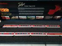 Electrotren 3309 K H0 Talgo III RD 50 Aniversario TEE Trans Europ Express