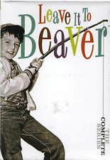 Leave It to Beaver: The Complete Series (DVD, 2010, 37-Disc Set)