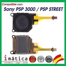 Joystick for Sony Psp 3000 3004 / Street E1000 Black Stick Porrita Slim E1004