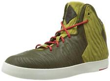 Nike Men's Lebron XI NSW Lifestyle - Size 8.5 (GREEN/GOLD) 616766-300