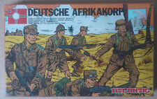 ATLANTIC 1/72  58  **  DEUTSCHE AFRIKAKORP  **  NEUF. MINT IN BOX.