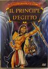 Il principe d'Egitto Storybook Classic Dvd Nuovo Sigillato