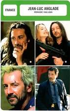 FICHE CINEMA :  JEAN HUGUES ANGLADE 1992-2005 -  France (Biographie/Filmographie
