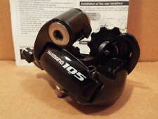 New-Old-Stock Shimano 105 Rear Derailleur w/Short Cage...Model RD-5501 (Black)