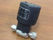 Alfa Laval Saunders - P/N: 33750 8 Bar - EC Piston Actuator