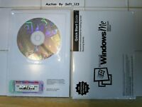 MICROSOFT WINDOWS ME MILLENNIUM FULL OPERATING SYSTEM MS WIN =BRAND NEW=
