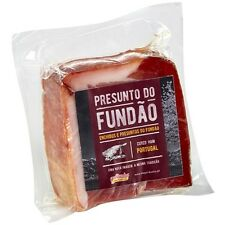 400gr(about)1/4 PORK DRY-CURED HAM / JAMÓN / PROSCIUTTO / PRESUNTO/FREE SHIPPING