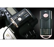 SMDV RF-911 Wireless Cable Shutter Release  for Canon 5d mark ii ,1DMarkⅢ, 1DMar