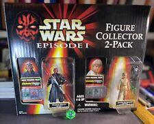 STAR WARS 2-Pack JEDI DUEL DARTH MAUL & ANAKIN TATOOINE