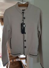Armani Jeans Jacket Mens LARGE/MEDIUM