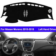 For Nissan Murano 2015 2016 2017 2018 Dashboard Mat Dash mat dashmat Cover Car